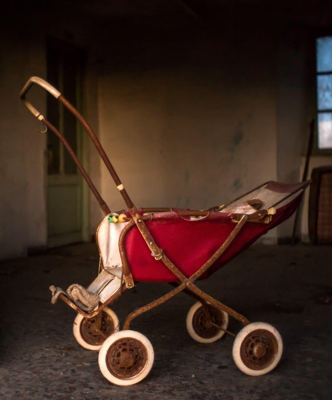 Контекстная реклама в Яндекс Директ ремонт детских колясок - кейс iPapus Agency
