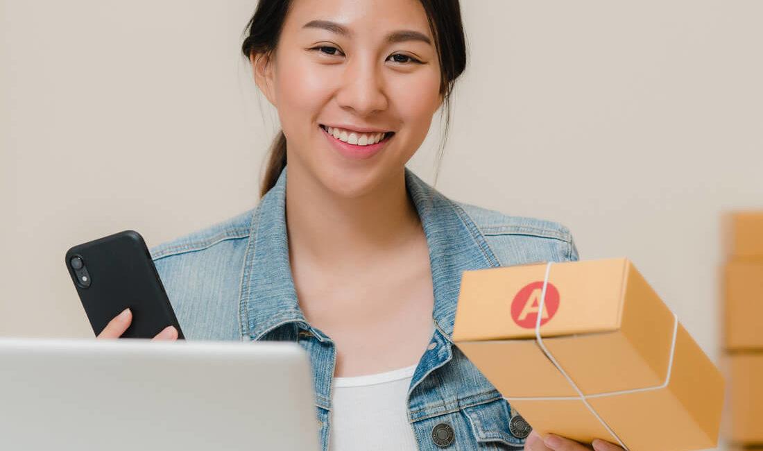 SEO продвижение интернет-магазина по продаже техники Xiaomi - кейс iPapus Agency