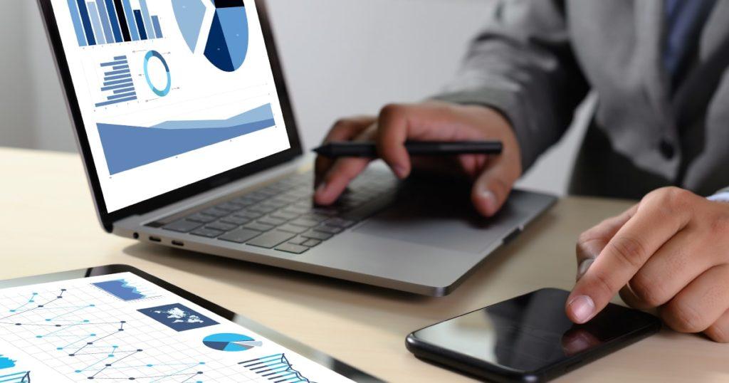 Счетчики статистики сайта или как узнать посещаемость