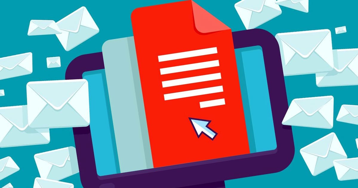 12 способов повысить эффективность почтовой рассылки