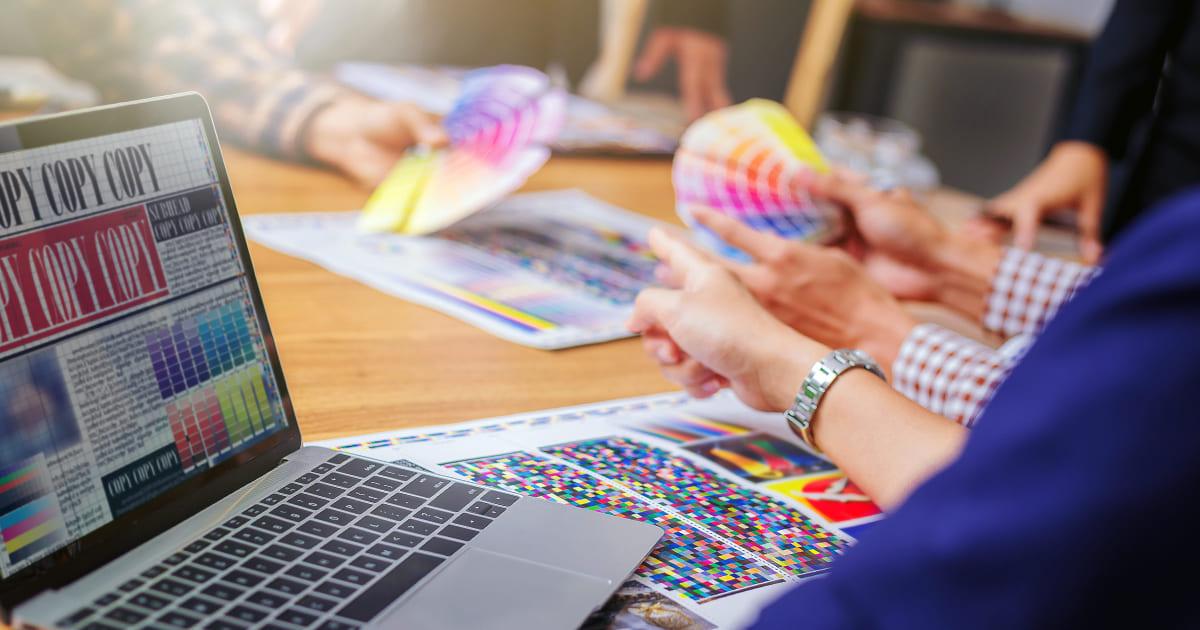 19 тенденций веб-дизайна в 2019 году