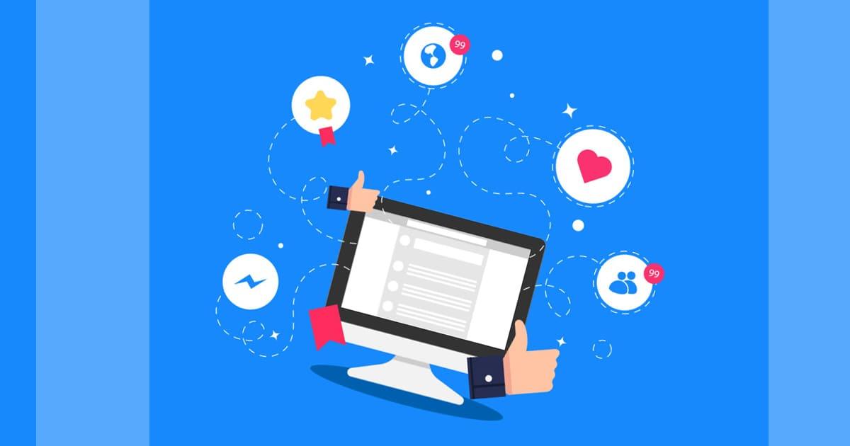24 примера публикаций в социальных сетях для коммерческого направления