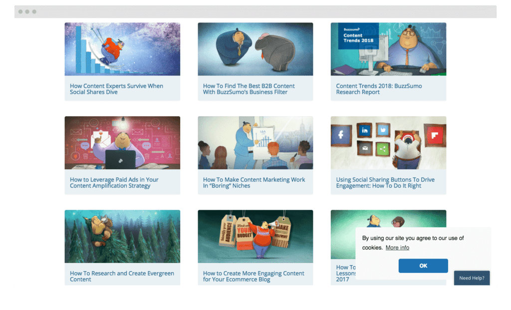 9 тематических блогов, авторитетно информирующих о продвижении в соцсетях: актуальный анализ, инструменты и приемы