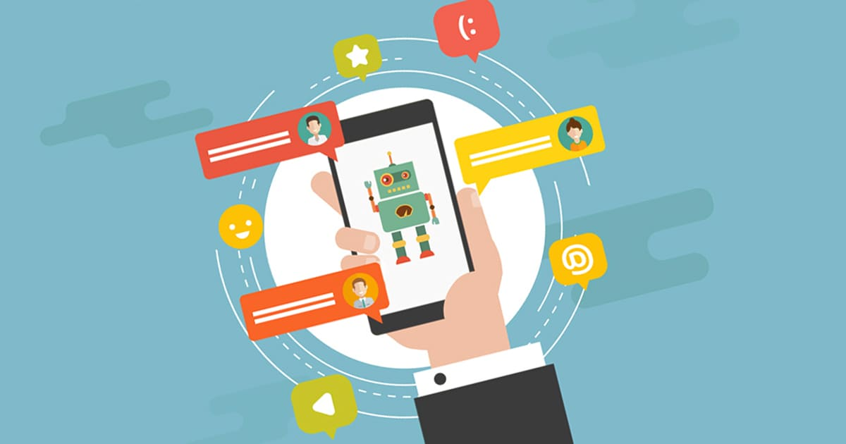 Чем полезны чат-боты для бизнеса и где заканчиваются их возможности небольшая дискуссия с представителями digital-отрасли