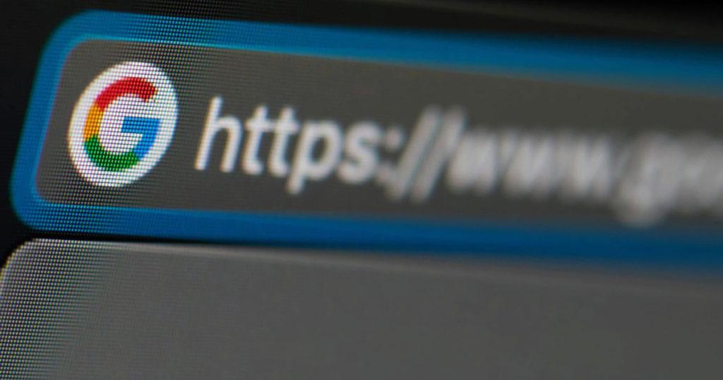 Google не показывает больше трех ссылок с одного домена