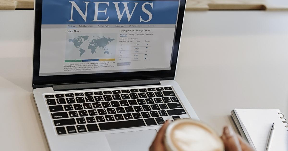 Google News ужесточил процесс отбора издателей