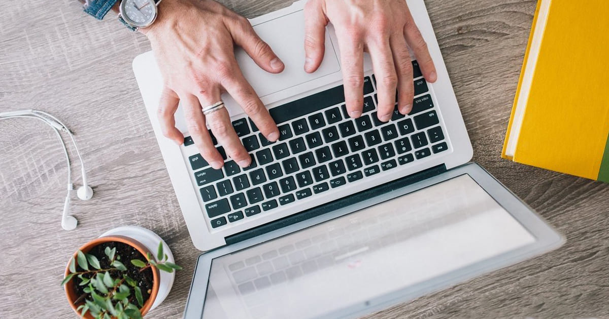 Как написать статью, если раньше вы этого не делали?