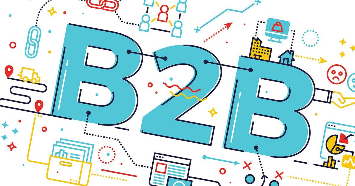 Компании В2В в социальных сетях: продвижение и его особенности