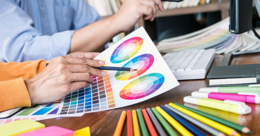 Маркетинг-кит 5 шагов к созданию идеального дизайна