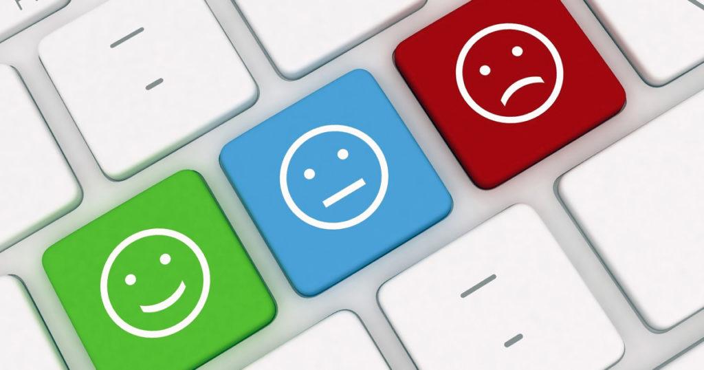 Негативные отзывы удалять или как правильно ответить