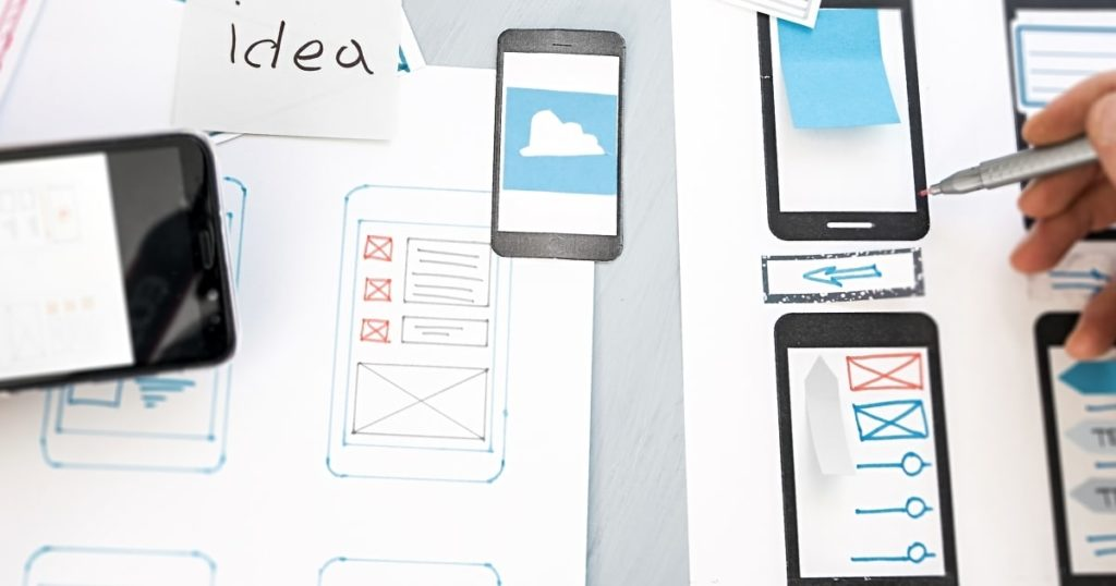 Site optimization for mobile devices