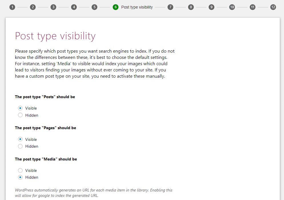 Особенности использования Yoast SEO в WordPress