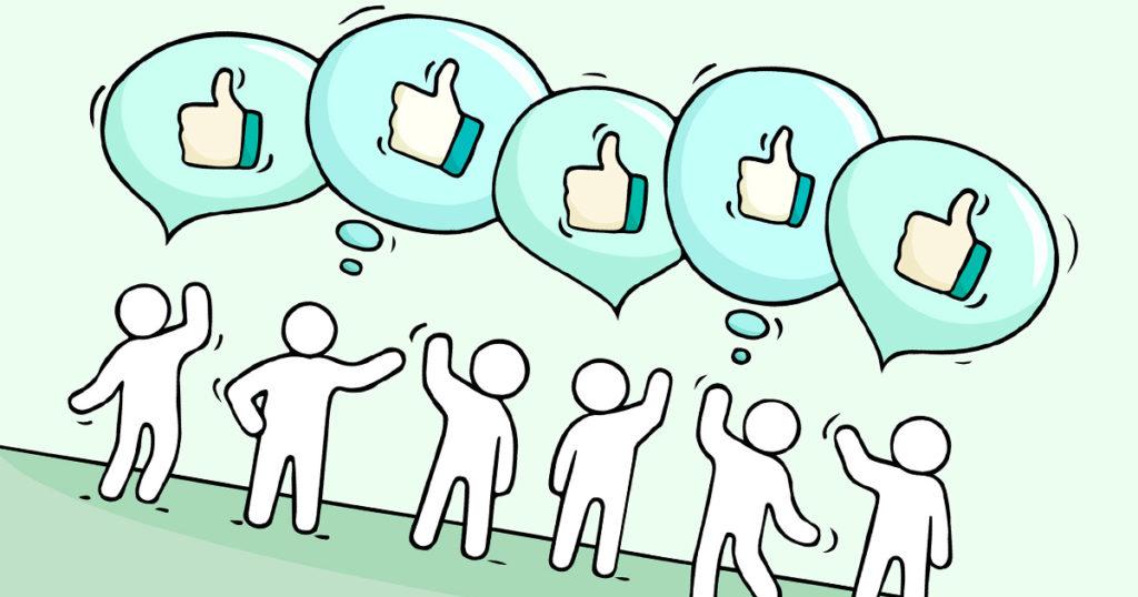Реклама в социальных сетях – что это?