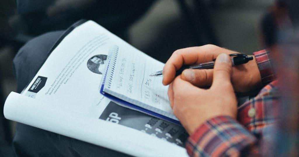 Советы по составлению текстового наполнения для лендинга