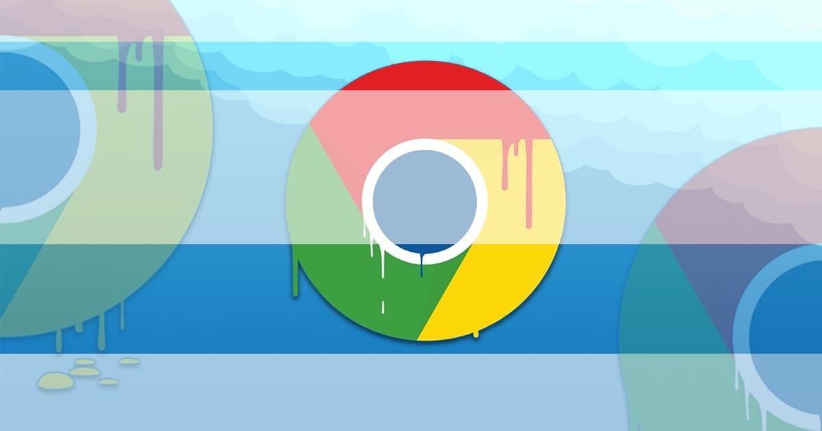 В июле 2018 новая версия Google Chrome выйдет с серьезным изменением