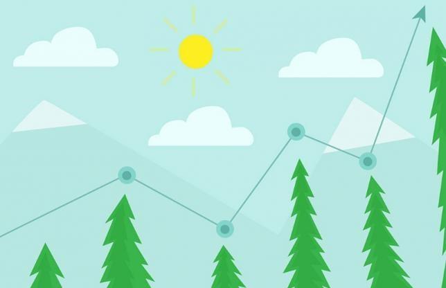 Вечнозеленый контент: 12 и еще один способ увеличить контент с его помощью