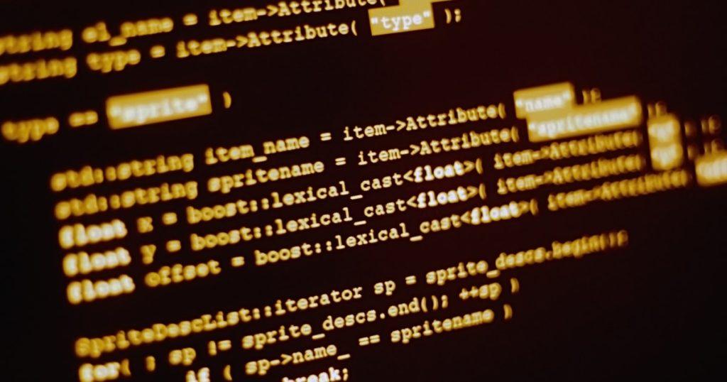 Техническая оптимизация сайта