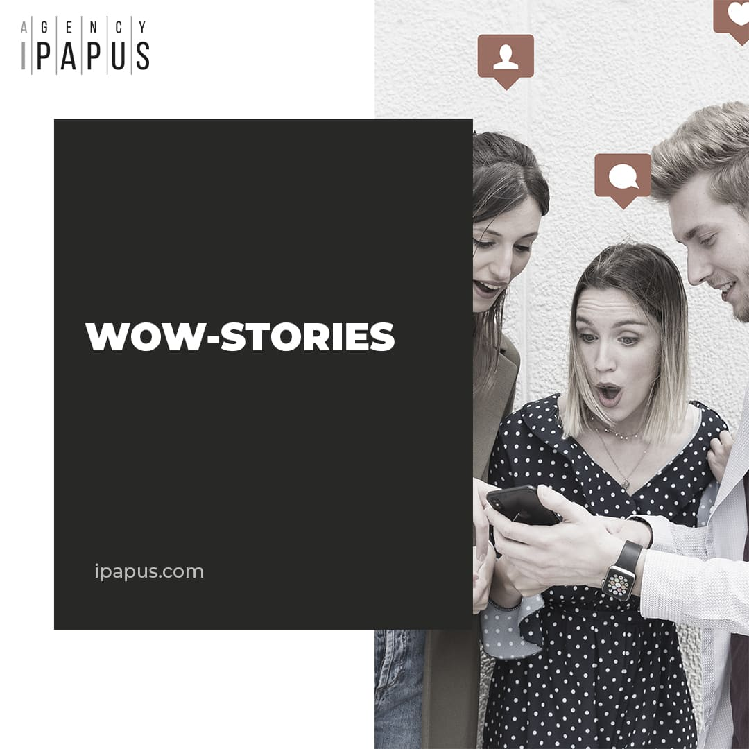WOW-STORIES