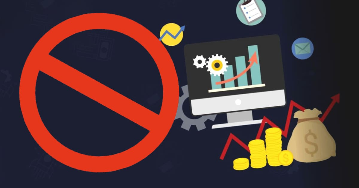 Запрещенные приемы в продуктовом дизайне