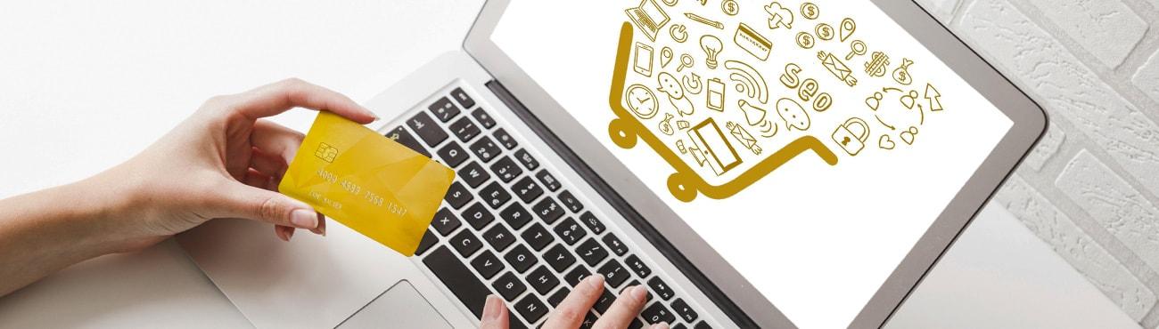 Продвижение e-commerce проектов и интернет-магазинов
