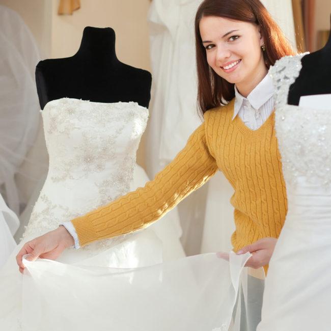 Таргет реклама свадебного салона - кейс IPapus Agency