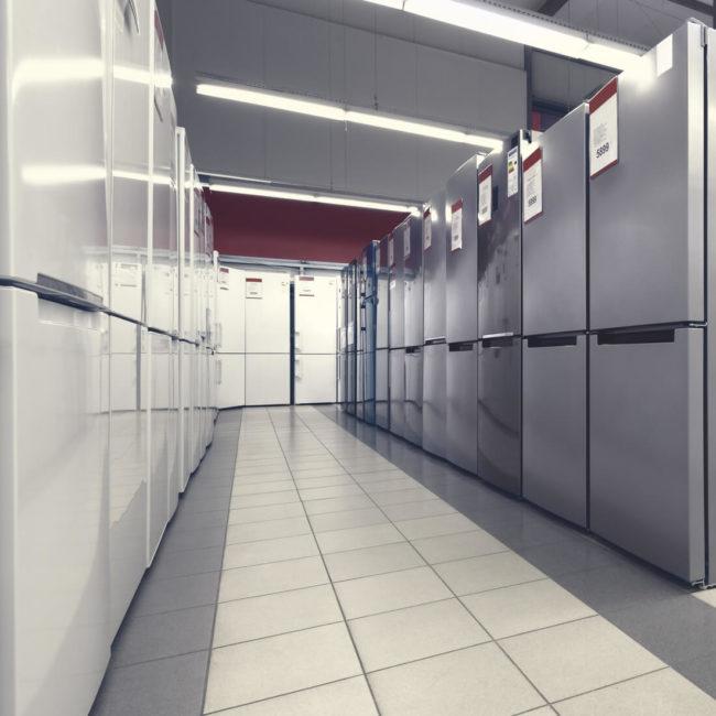 SEO продвижение интернет-магазина холодильного оборудования - кейс iPapus Agency