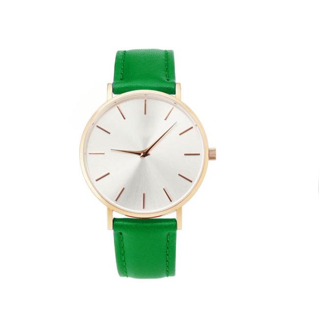 Таргетированная реклама в Facebook Instagram продажа итальянских наручных часов - кейс iPapus Agency