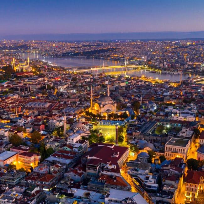 Таргетированная и контекстная реклама по продаже недвижимости в Турции - кейс iPapus Agency