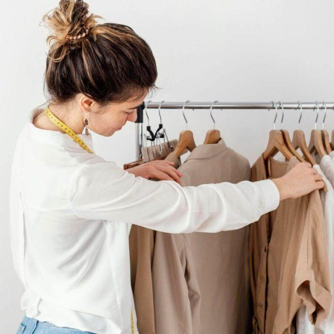 Таргетированная реклама бутика женской одежды в Instagram - кейс iPapus Agency