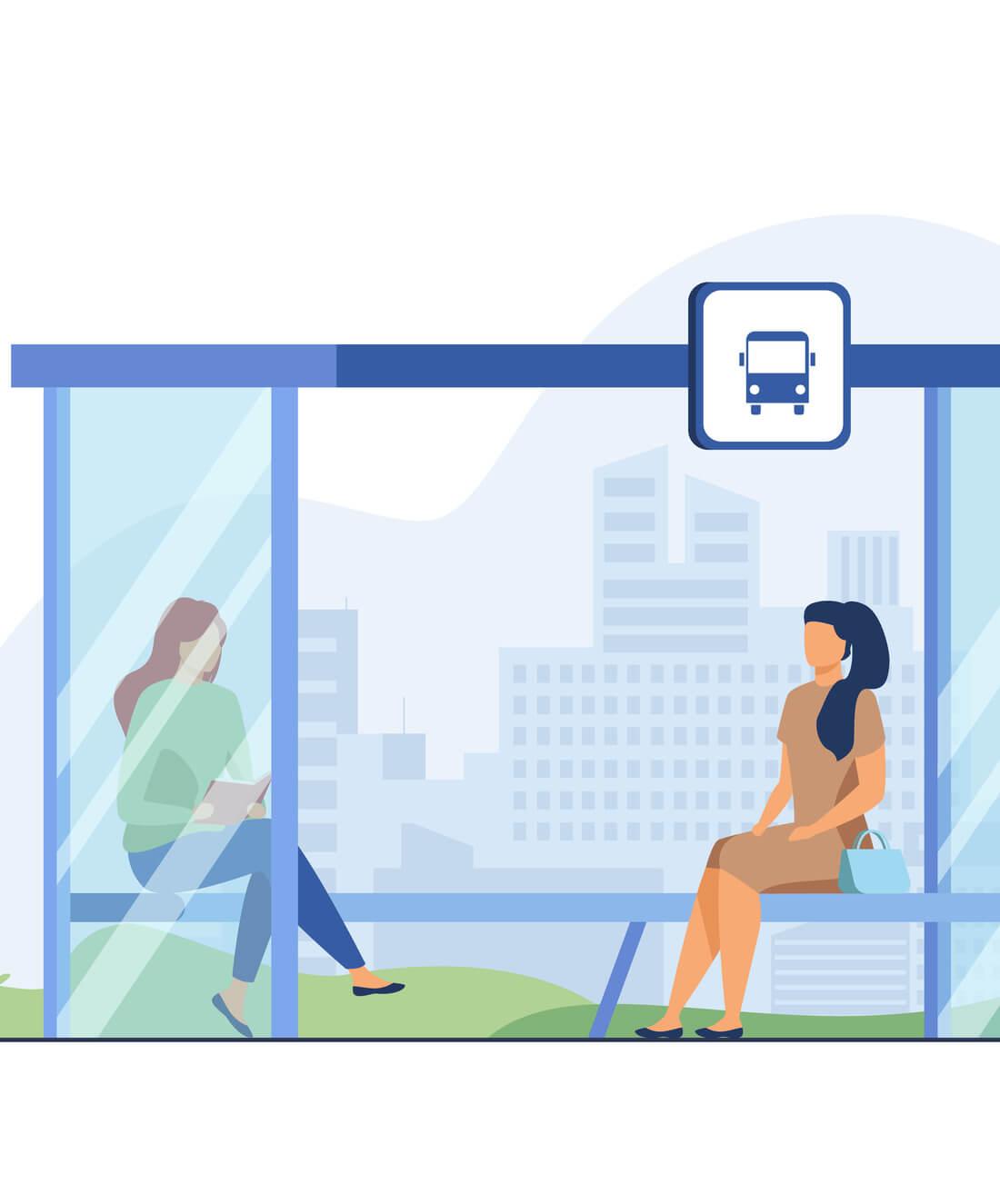 Полный SEO/Юзабилити ауди сайта с графиками движения транспорта - кейс iPapus Agency