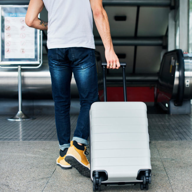 SEO продвижение сайта по хранению багажа - кейс iPapus Agency