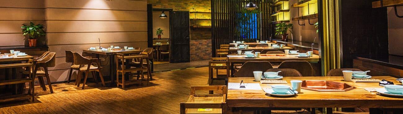 Комплексное продвижение ресторана - iPapus Agency