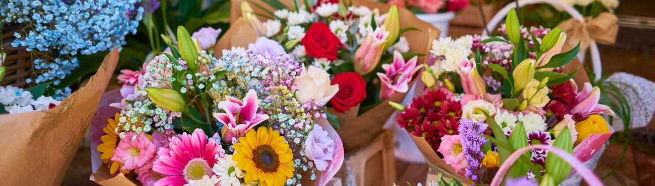Продвижение магазина цветов - iPapus Agency