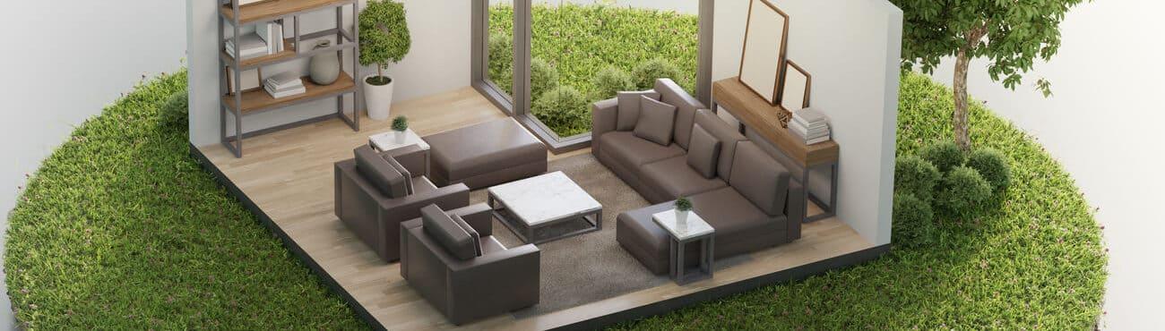 Продвижение мебельного сайта - iPapus Agency