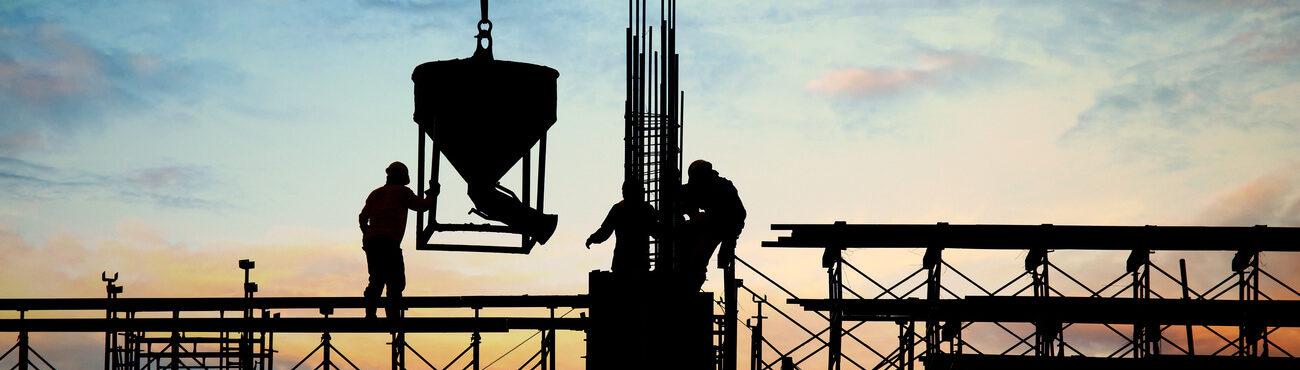 Продвижение строительных сайтов - iPapus Agency