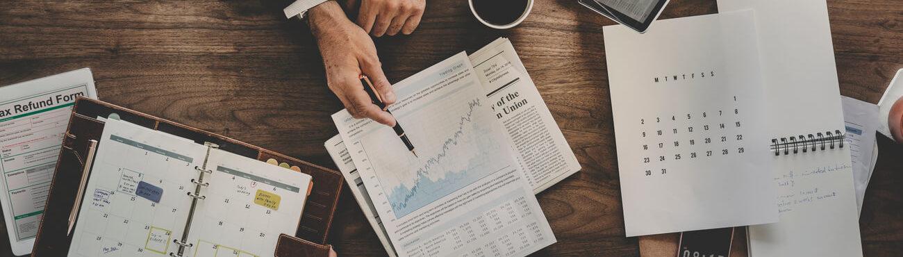 Разработка стратегии SMM продвижения - iPapus Agency