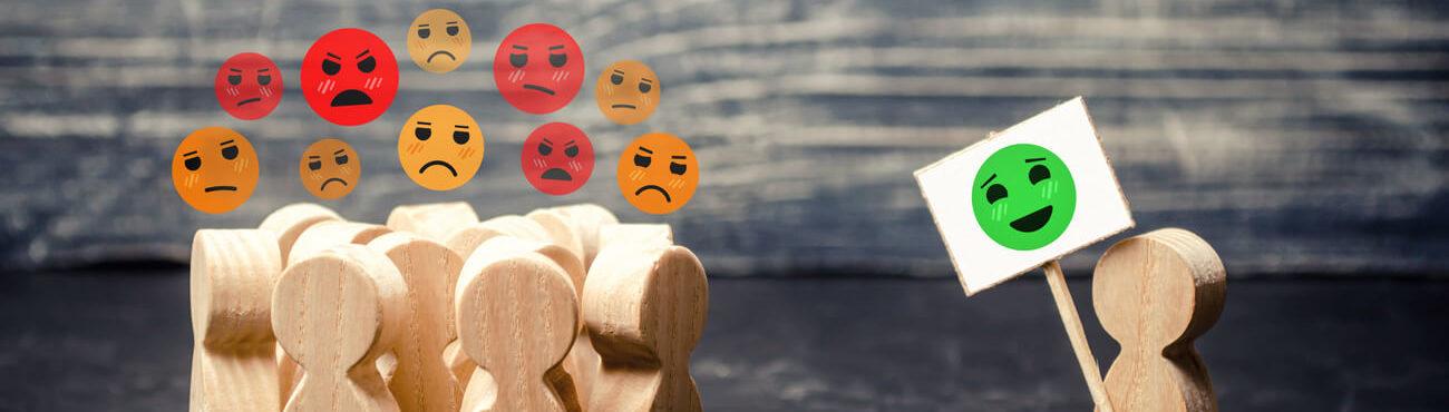 Удаление негатива в интернете - iPapus Agency