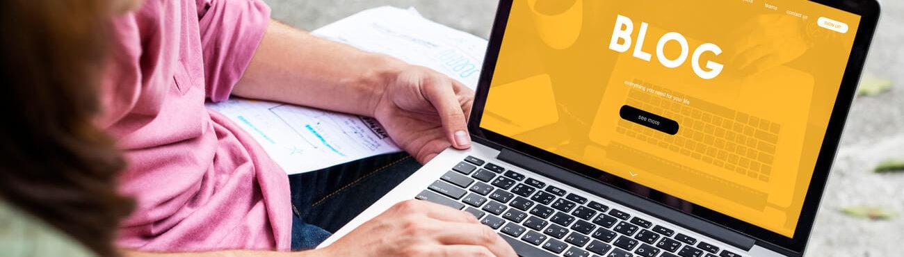 Ведение блога для Вашего бизнеса
