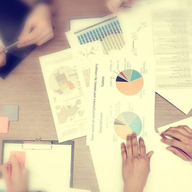 Шесть важных этапов разработки SMM-стратегии